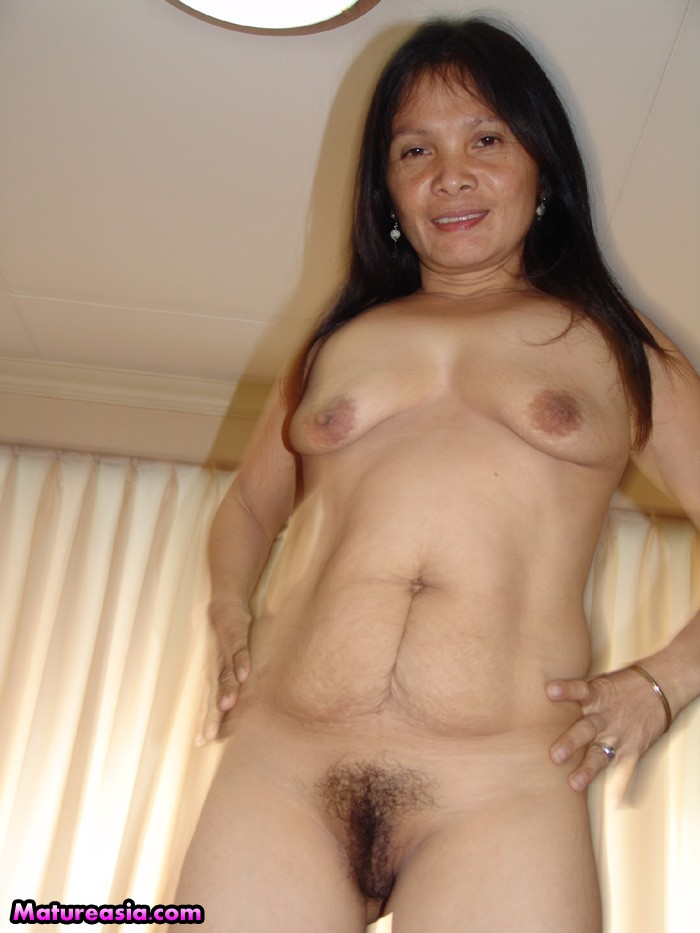 Mature Asian Dating