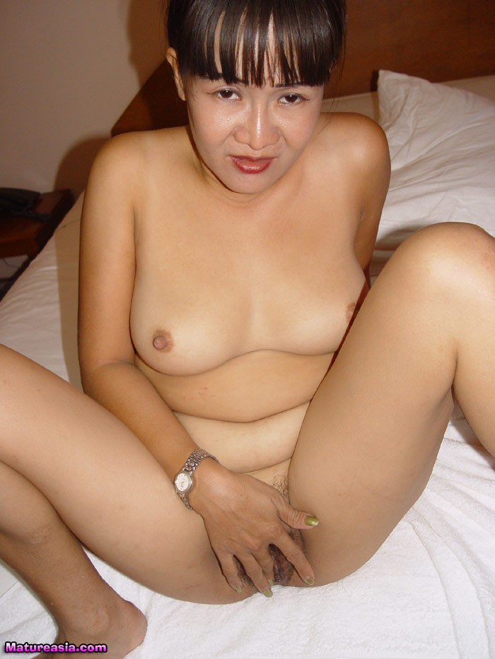 For that Sexy mature asian milf And